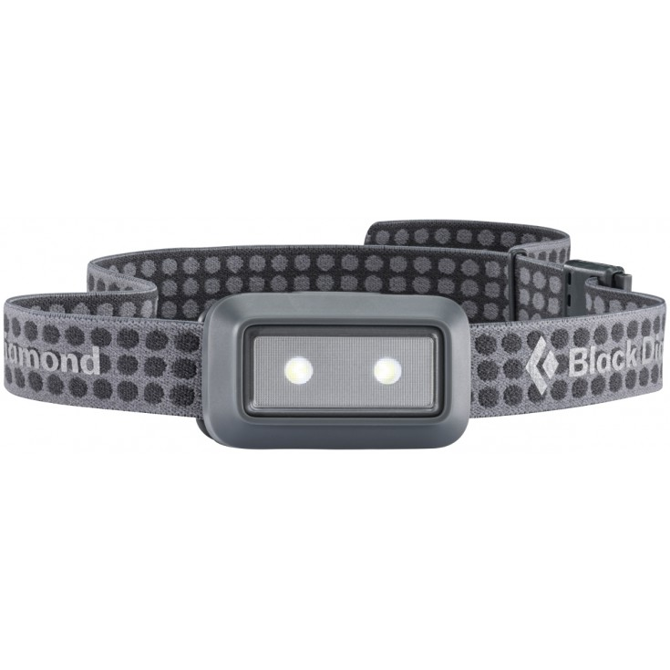 Lampe frontale Wiz 30 Graphite Black Diamond 2017