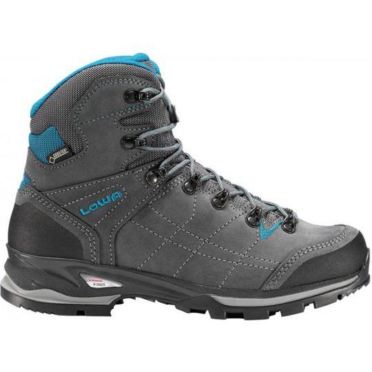 Chaussures De Sécurité De L'iowa Innox LCAk1