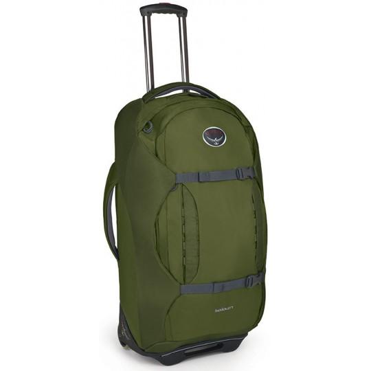 sac dos et valise roulettes osprey montania sport. Black Bedroom Furniture Sets. Home Design Ideas