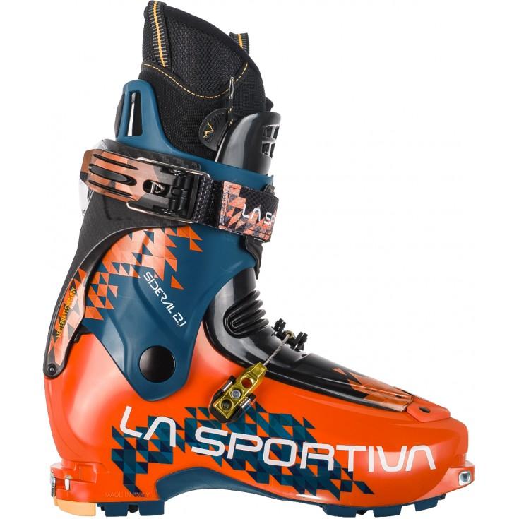 Chaussure ski de rando Sideral 2.1 La Sportiva 2018