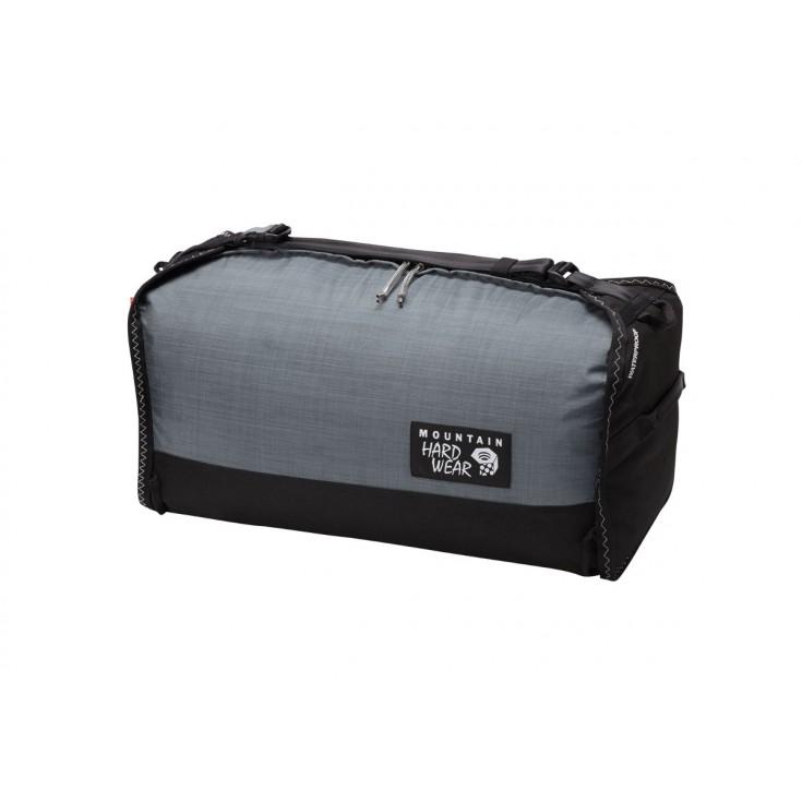 Outdry Duffel Bag imperméable S 50L gris Mountain Hardwear