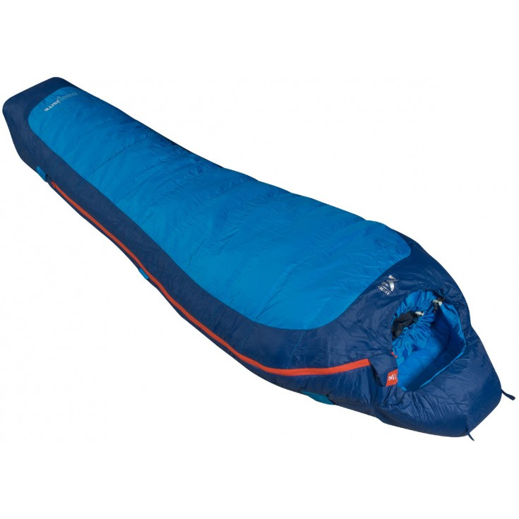 sac de couchage grand froid millet