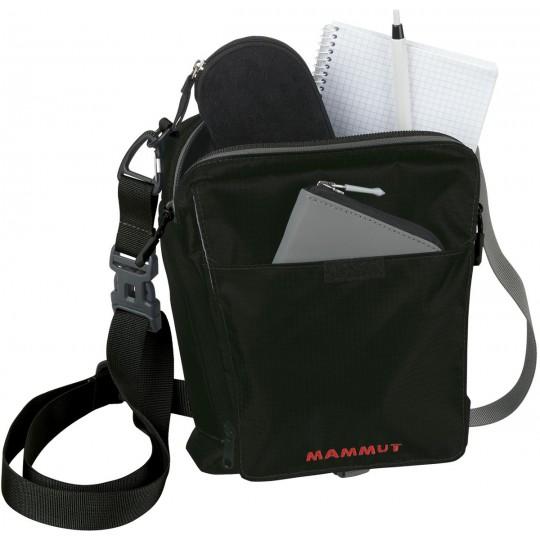 Pochette Voyage Tasch Pouch 2L noir-black Mammut