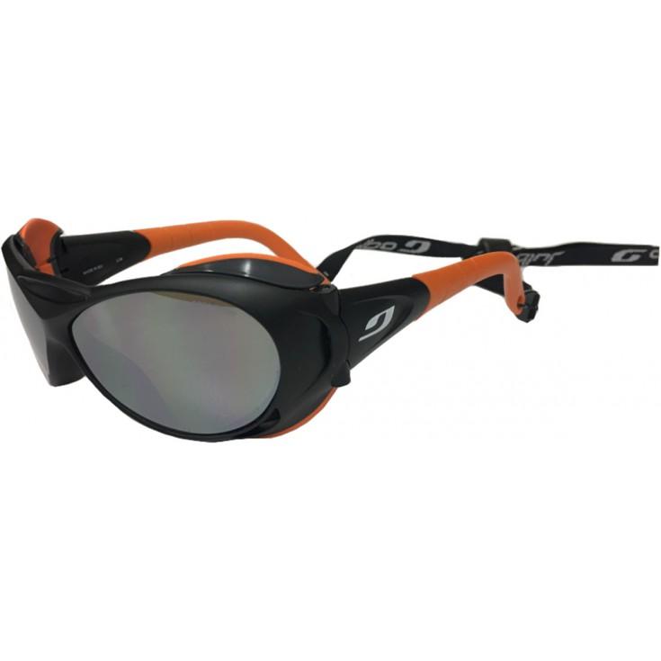 promo lunettes de soleil explorer noir soft spectron julbo with lunette de  soleil montagne 44078df363ae