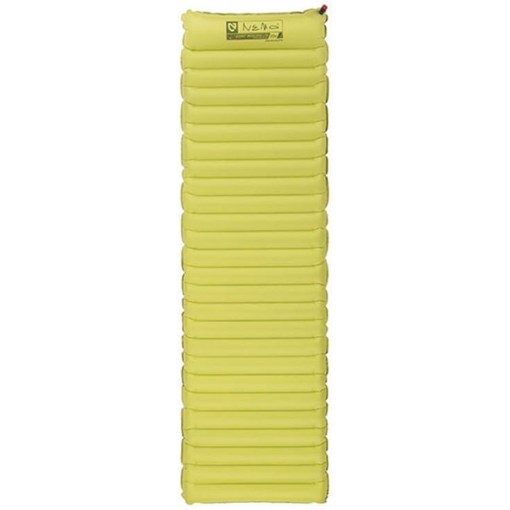 Matelas Astro Insulated Primaloft Lite 20 REG lemon green Nemo