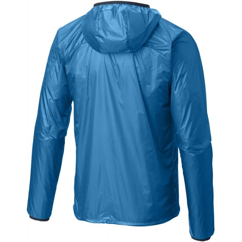 veste coupe vent homme ghost lite jacket dark compass mountain hardwear montania sport. Black Bedroom Furniture Sets. Home Design Ideas
