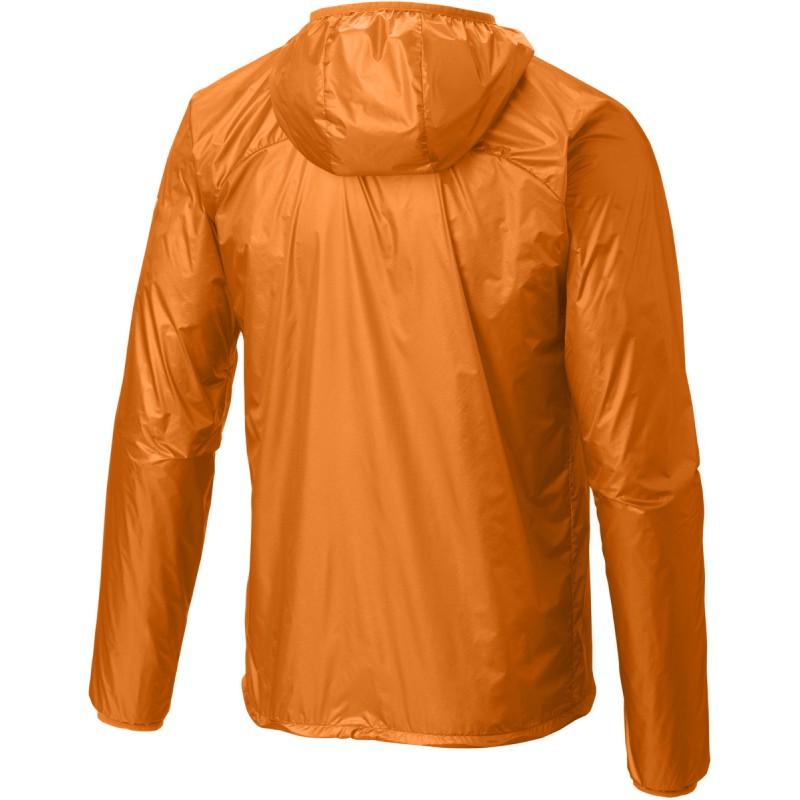 veste coupe vent homme ghost lite jacket orange mountain hardwear montania sport. Black Bedroom Furniture Sets. Home Design Ideas