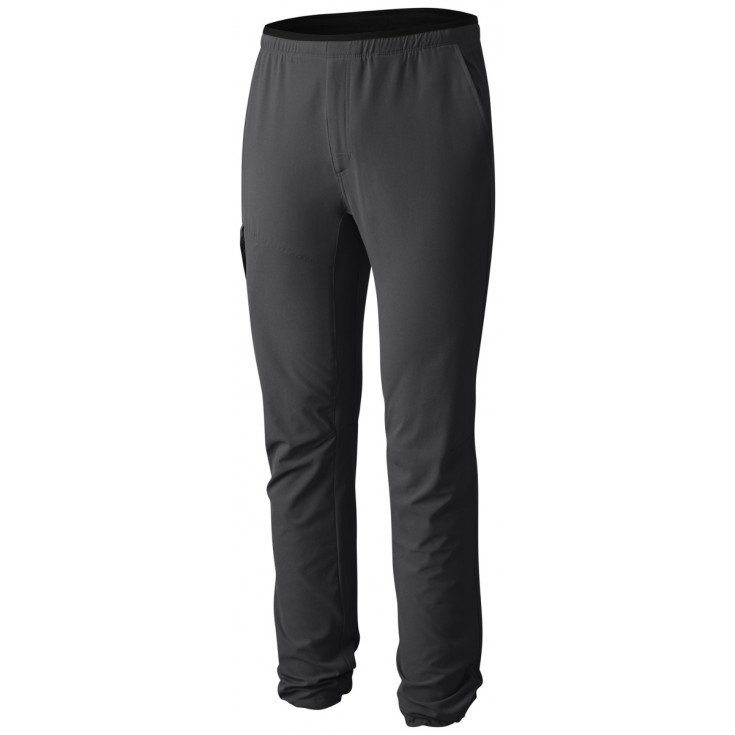 Pantalon homme RIGHT BANK SCRAMBLER PANT shark Mountain Hardwear
