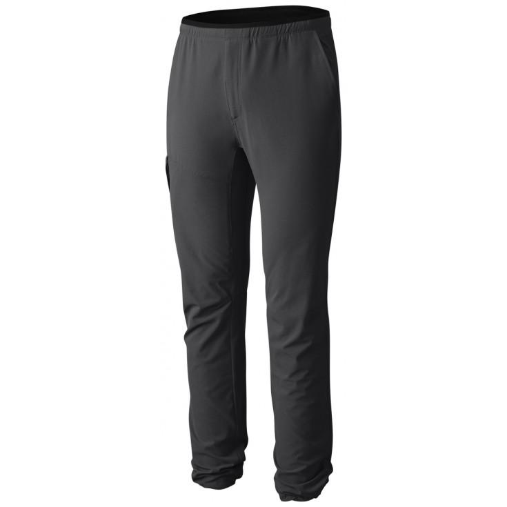 Pantalon homme RIGHT BANK SCRAMBLER PANT shark Mountain Hardwear