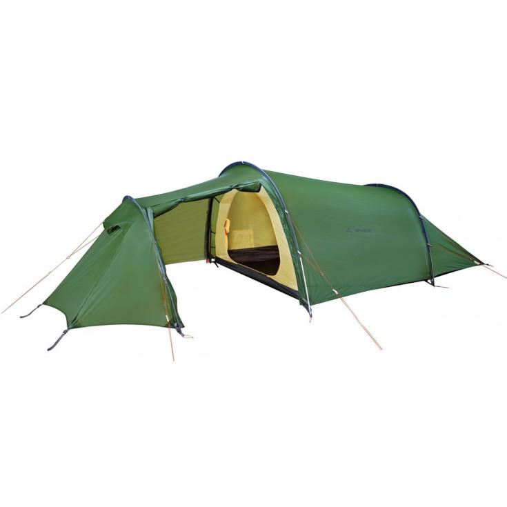 Tente FERRET XT 3P Green Vaude