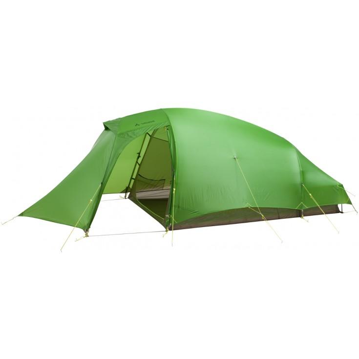 Tente HOGAN SUL XT 2-3P cress green Vaude