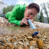 Paille filtre à eau PERSONAL Lifestraw