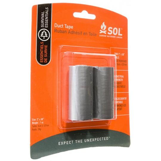 Scotch de réparation américain Duct Tape SOL