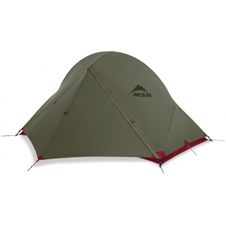 Tente Access 2 green MSR