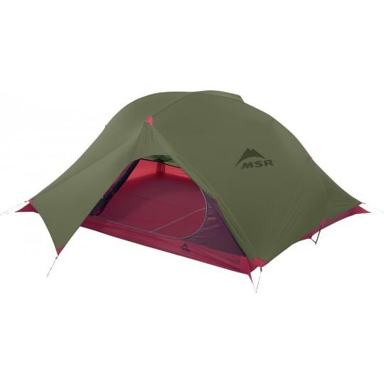 Tente Carbon Reflex 3 green MSR GEAR