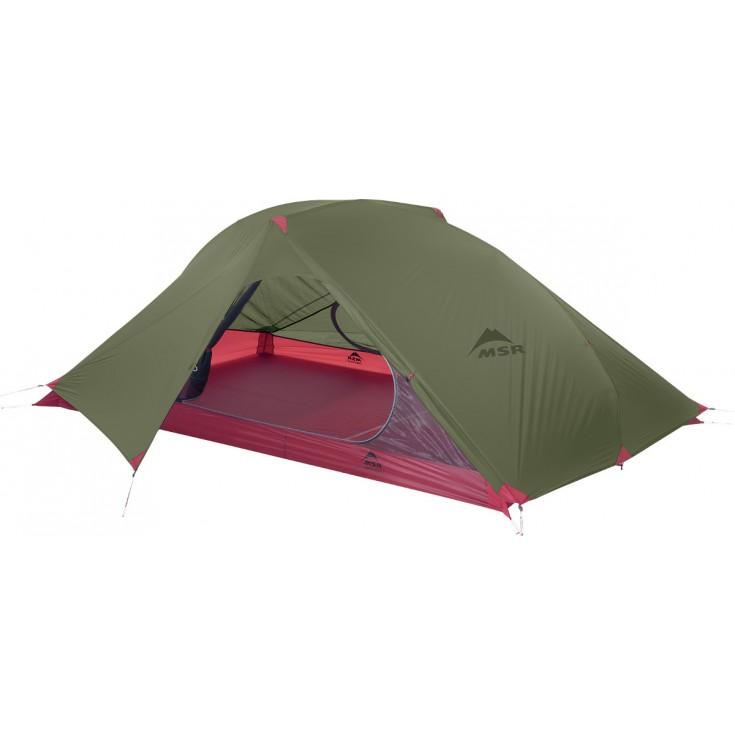 Tente Carbon Reflex 2 green MSR GEAR