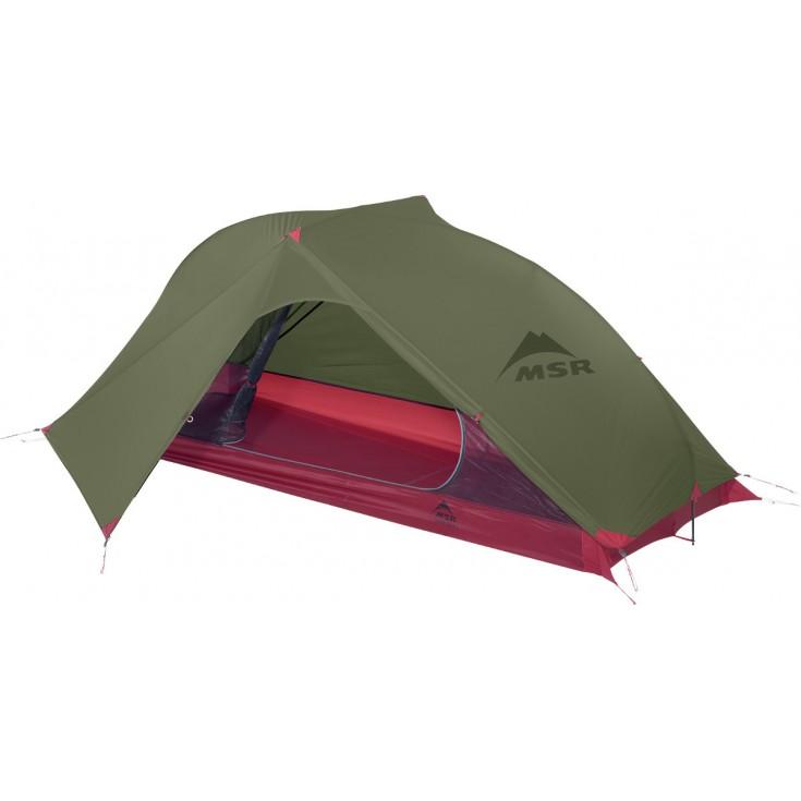 Tente Carbon Reflex 1 green MSR GEAR