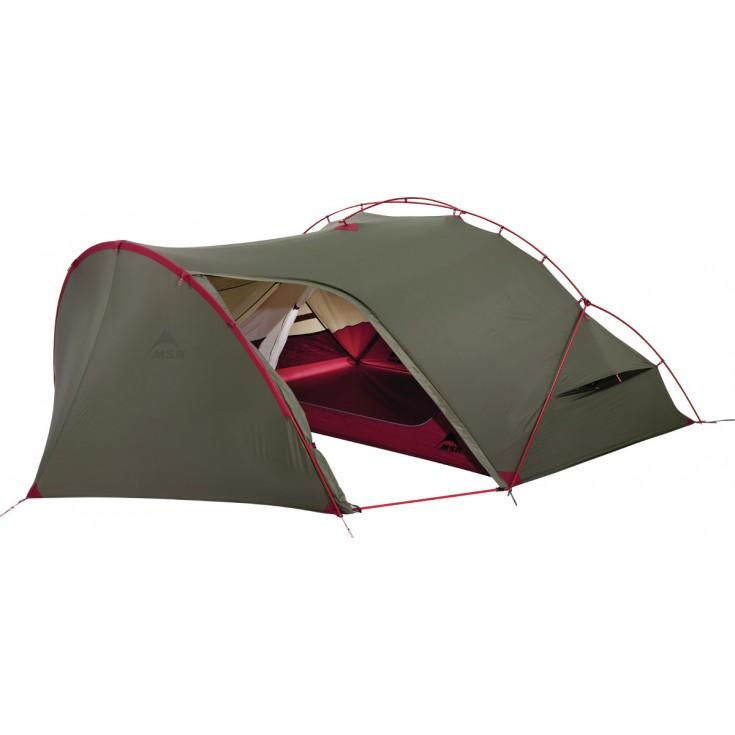 Tente Hubba Tour 2 MSR
