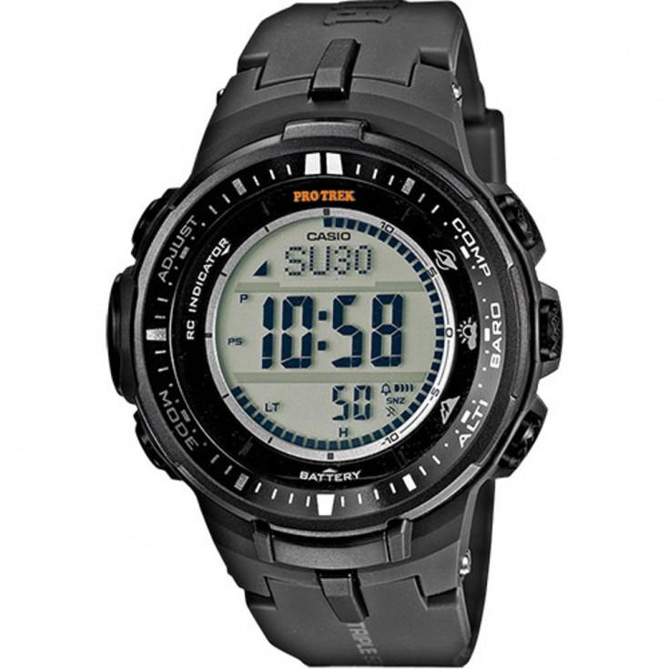 Montre altimètre CASIO PRW-3000-1ER PRO TREK