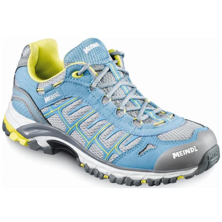 b3eca255ceb Chaussure de randonnée femme basse JAMAICA LADY 3000 Meindl