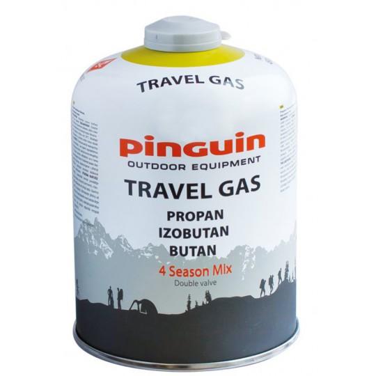Cartouche de gaz 4 saisons 450g Pinguin Outdoor Equipment