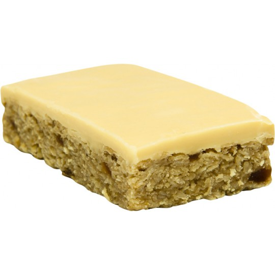 Cake FLAPJACK Yoghurt Abricot Authentic Nutrition
