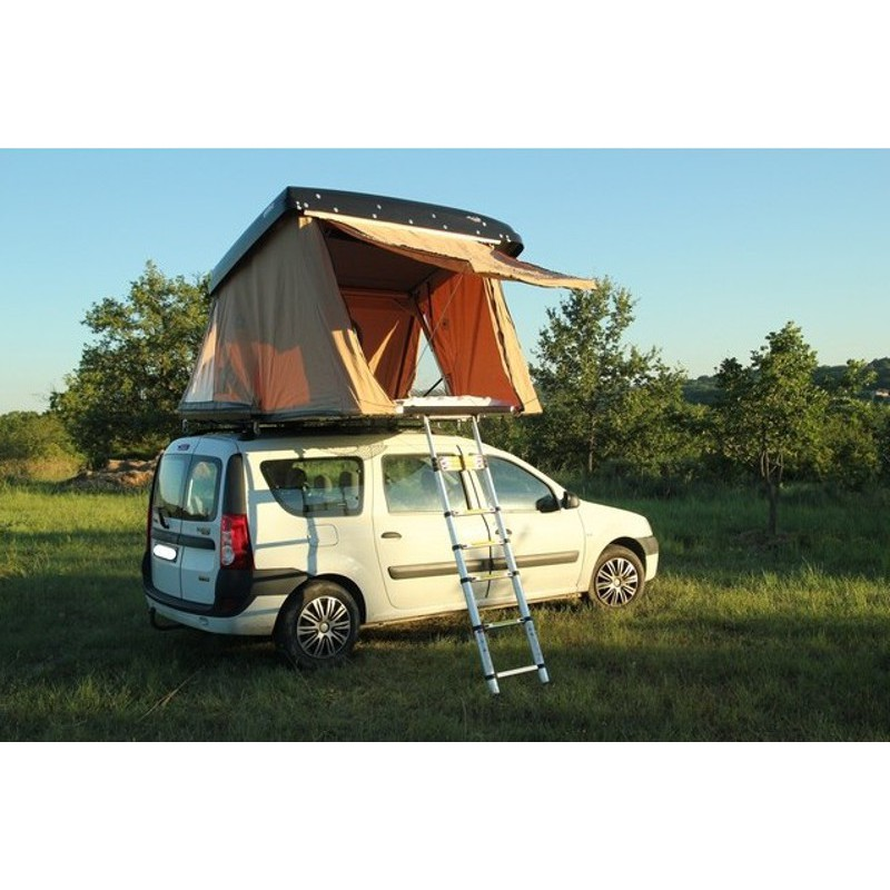 tente de toit quatro non quip e na tup montania sport. Black Bedroom Furniture Sets. Home Design Ideas