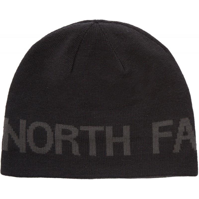6e31fc196c Bonnet Reversible TNF Banner Beanie noir TNF Black The North Face ...