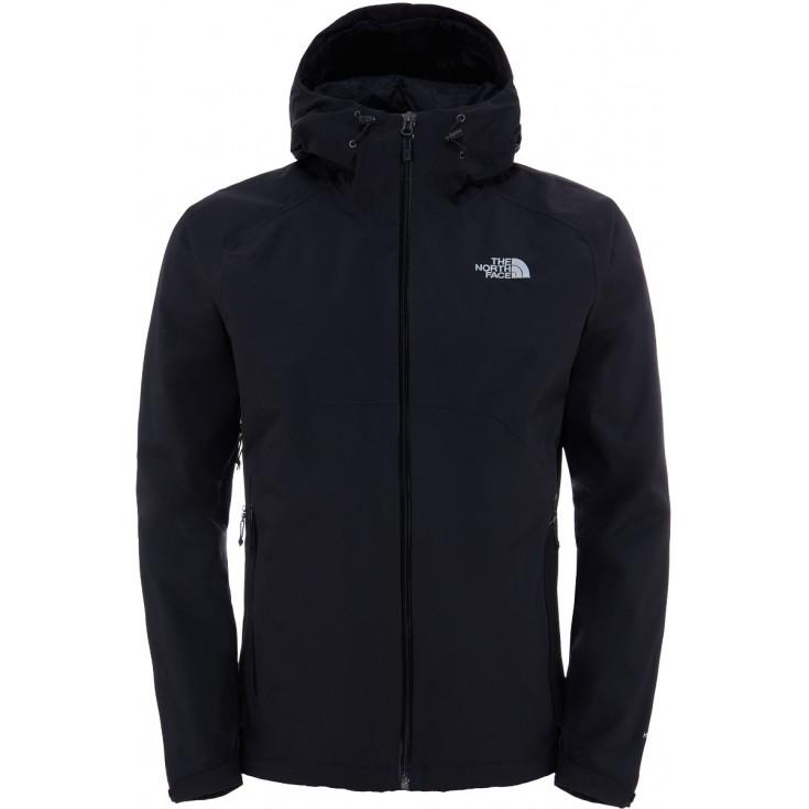 8421828592 ... reduced veste imperméable stratos jacket black the north face eb305  672dd