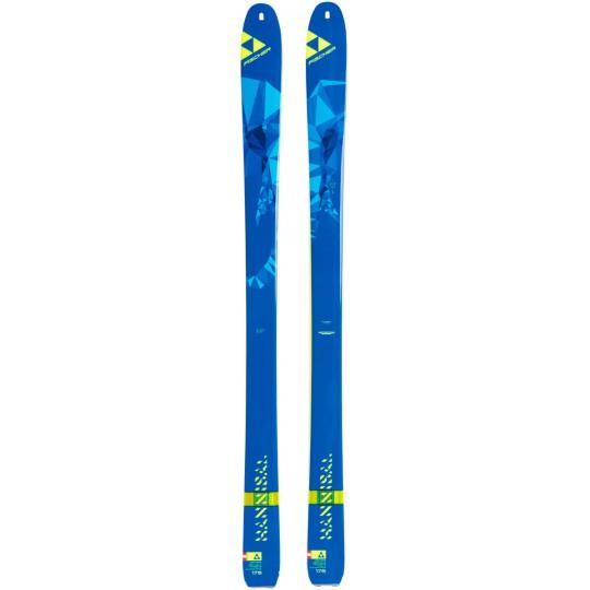 Ski de rando HANNIBAL 96 Fischer 2019