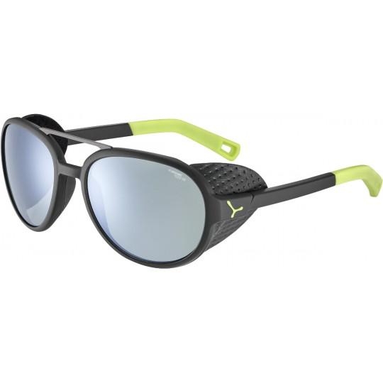 renommée mondiale bon out x meilleurs tissus Lunettes de soleil CAT 2-4 SUMMIT noir-vert 2000 Brown...