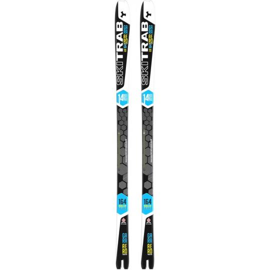 Ski de rando Gara Aero World Cup SkiTrab 2019