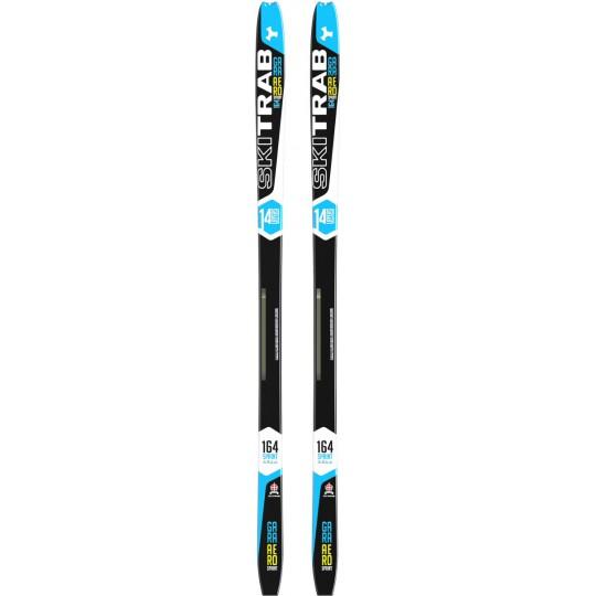 Ski de rando Gara Aero Sprint SkiTrab 2019