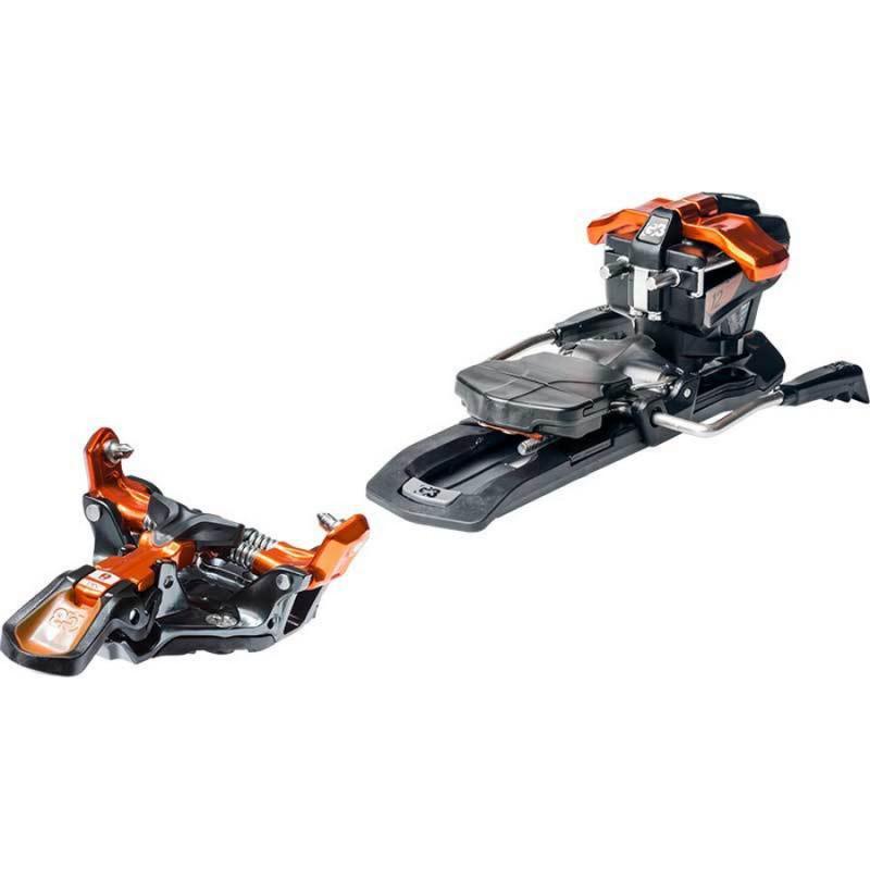 fixation ski de rando ion 12 freins skis 100mm g3 2018. Black Bedroom Furniture Sets. Home Design Ideas