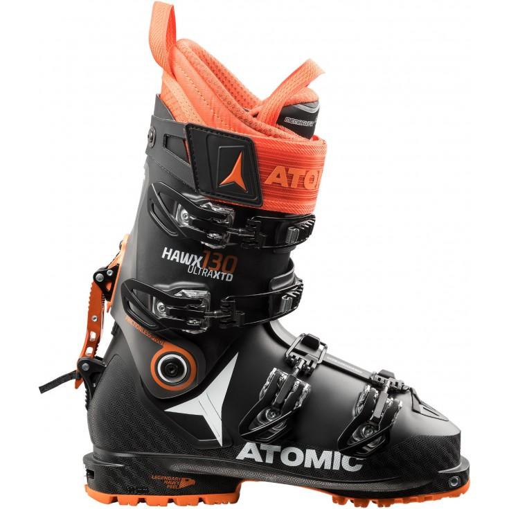 Chaussure ski de randonnée HAWX ULTRA XTD 130 Atomic 2018