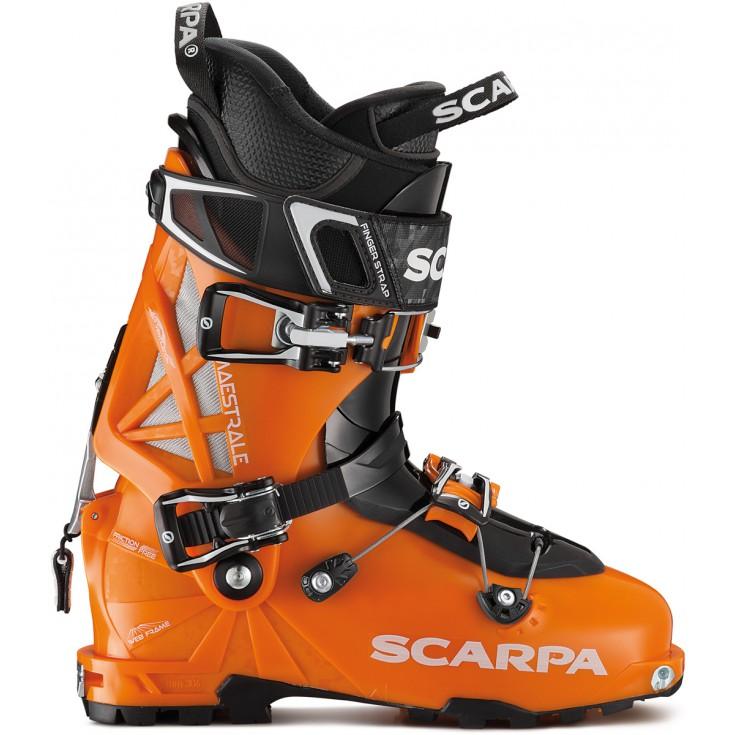 Chaussure ski de rando Maestrale 2 Scarpa
