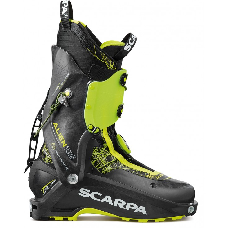 Chaussure ski de rando Alien RS Scarpa 2018