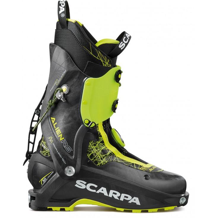 Chaussure ski de rando Alien RS Scarpa F19-20