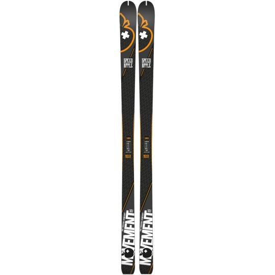 Ski de rando SPEED APPLE 65 Movement 2018
