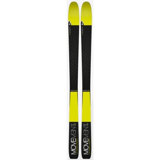 Ski de rando SESSION 89 Movement