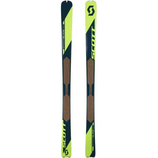 Ski de rando SPEEDGUIDE 80 Scott 2018