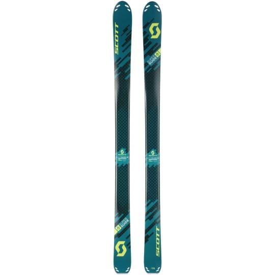 Ski de rando SUPERGUIDE 95 Scott 2018