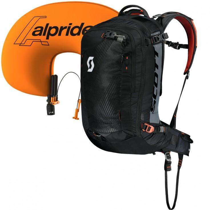 Sac avalanches ALPRIDE GUIDE AP 30 Scott