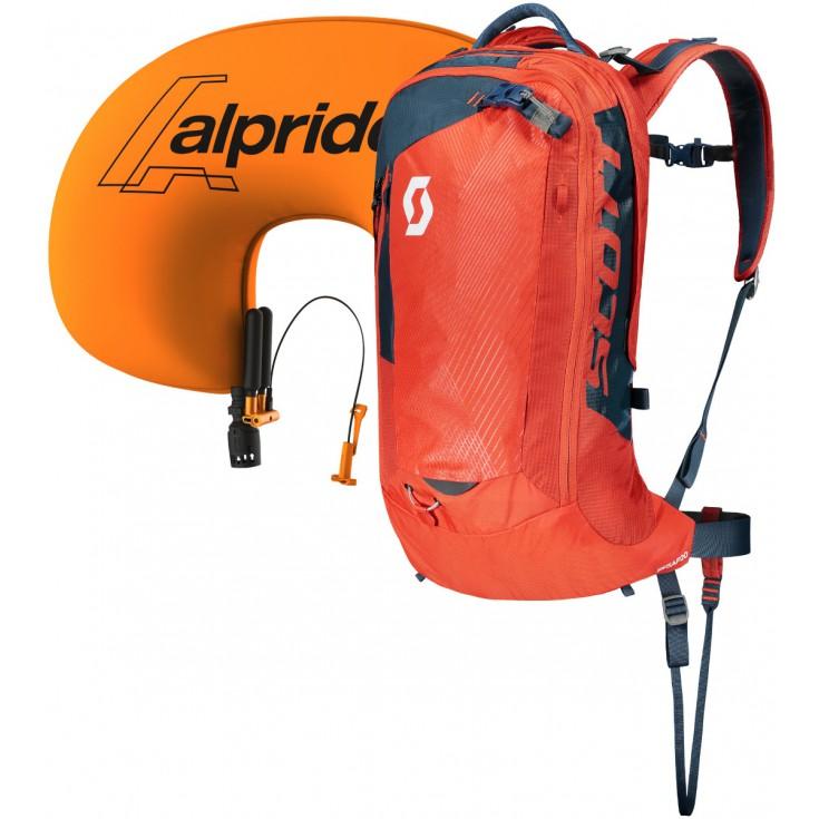 Sac avalanches ALPRIDE PRO AP 20 Scott 2018
