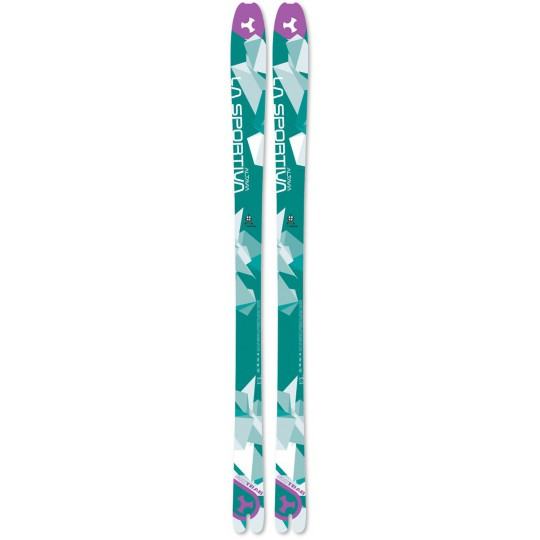 Ski de rando femme ALTAVIA LS WOMAN 84 La Sportiva 2018
