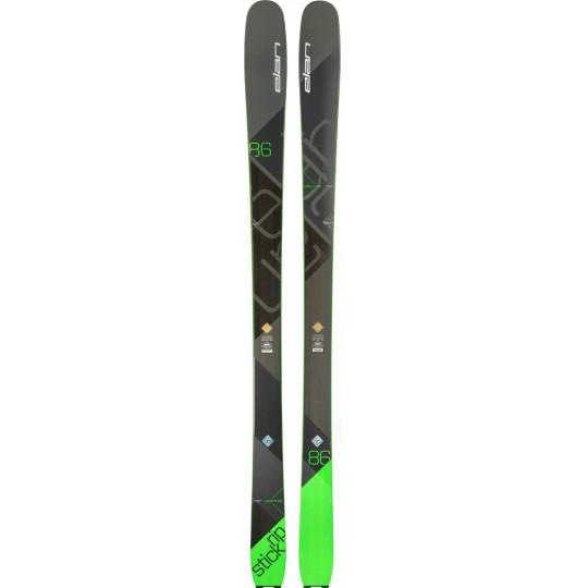 Ski de rando freeride RIPSTICK 86 Elan 2018