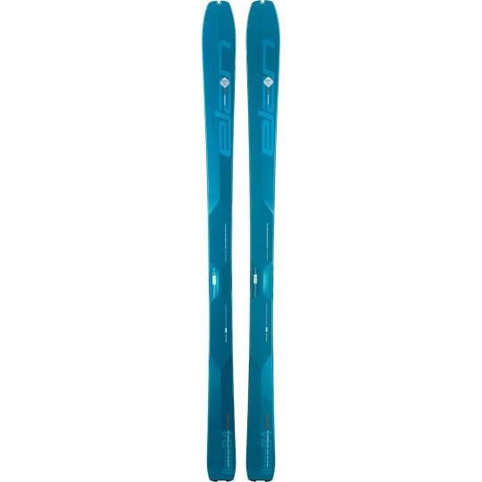 Ski de rando IBEX 84 bleu Elan