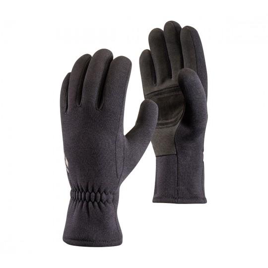 Sous-gants MIDWEIGHT SCREENTAP FLEECE noir Black Diamond