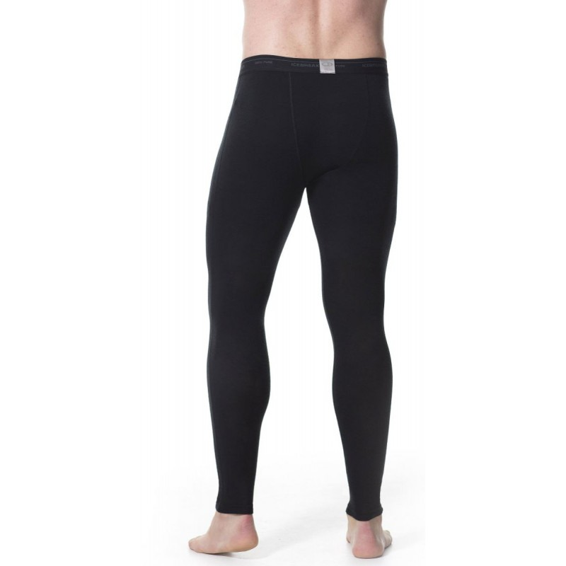 collant laine merino homme 200 everyday leggings with fly. Black Bedroom Furniture Sets. Home Design Ideas