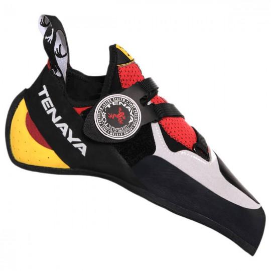 Chaussons d'escalade IATI Tenaya Sports